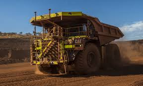 100 Cat Mining Trucks S Fleet Of Autonomous Mine Trucks Is About To Get A Lot Bigger
