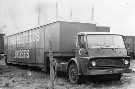 100 Evans Trucking Sawdust And Spangles Chipperfield Circus From John