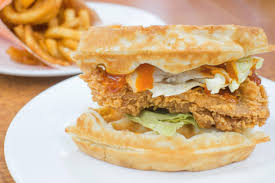 Pumpkin Pie Mcdonalds by Mcdonald U0027s Tests Out Chicken U0026 Waffles