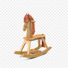 Rocking Horse Toy Trojan Horse - Wooden Rocking Horse Png Download ...