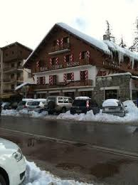 vu d ensemble picture of le chalet suisse valberg tripadvisor