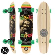 100 Sector 9 Trucks LEGEND Nine
