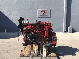 100 Used Truck Engines For Sale CUMMINS ISC Rent Auction New Total