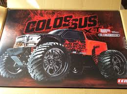 CEG9519 CEN Colossus XT Mega Brushless 4wd Monster Truck | EBay Cen Racing Gste Colossus 4wd 18th Scale Monster Truck In Slow Racing Mg16 Radio Controlled Nitro 116 Scale Truggy Class Used Cen Nitro Stadium Truck Rc Car Ip9 Babergh For 13500 Shpock Cheap Rc Find Deals On Line At Alibacom Genesis Rc Watford Hertfordshire Gumtree Racing Ctr50 Limited Edition Coming Soon 85mph Tech Forums Adventures New Reeper 17th Traxxas Summit Gste 4x4 Trail Gst 77 Brushless Build Rcu Colossus Monster Truck Rtr Xt Mega Hobby Recreation Products Is Back With Exclusive First Drive Car Action