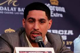 Conga Room La Live by Boxing News Garcia Rios Benavidez Gavril Kickoff Presser