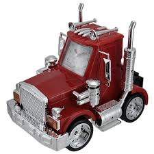 North American Big Rig Red Semi Truck Alarm Clock W/Lights Sound ... Tech Truck Ozobots And Sound Drawings Kid 101 Dump Educational Toys End 31220 1215 Pm Bigbob W900 Fix By Windsor 351 Ats Mod American Horns Sound Effect Youtube John World Light Garbage 3500 Hamleys For Melissa Doug Fire Puzzle You Are My Everything Yame Kids Friction Powered Car Toy With Lights Big Fipeoples New Party Political Sound Truckjpg Wikimedia Commons Tow Cummins N14 Peterbilt 389 9pc From 1159 Nextag