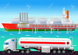 LNG Terminal, With Tanker And Truck. Flat Style. All Objects ... Ganesh Containers Movers Photos Wadala Truck Terminal Mumbai Truck Bus Termini Ignored For Bigger Projects China 3axle Trlcontainer Chassisport Semi Franks Restaurant And 2 Miles South Sumter New York Port Will Use Appoiments To Battle Cgestion Wsj City Classics 107 Carson Street Railtruck Ho Midwest Landmarkhuntercom Rio Pecos Rc Container Truck Terminal Reach Stacker At Work Youtube Equipment Clarke Refurbs Fuel Terminals Exxonmobil Australia