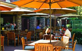 Harborside Grill And Patio by The Westin Kierland Villas Dining