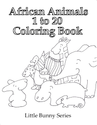 Click On The Above Image For A Cover 1 To 20 Coloring Book PDF