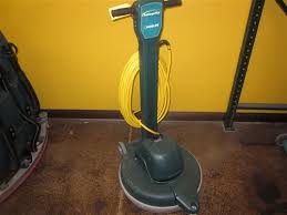 nobles integrity 20 electric high speed floor buffer