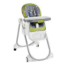 Fisher-Price 4-in-1 Total Clean High Chair - Fisher-Price - Babies
