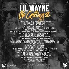 stream download lil wayne s no ceilings 2 mixtape fist in