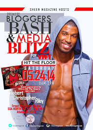 Vh1 Hit The Floor Cast by Sheen Magazine Blogger Media Bash Vh 1 U0027s Hit The Floor