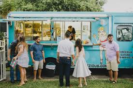 The Secret To Planning A 40 Person Miami Wedding With Only 21 Days ... Alternative Wedding Catering Ideas Norfolk Brides Uk Bgtruckwedding Bordergrillcom Meals On Wheels Food Trucks For Weddings Wisconsin Bride Coastal Crust A Mobile Eatery Jonny Blonde Jnyblonde Reception Bison Brothers Truck Colorado Springs Roaming New Wedding Trend And Its Pretty Smart Star 1013