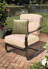 Agio Patio Furniture Cushions by Heritage Agio International