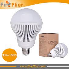 free shipping 24pcs lot indoor led light bulb e40 l bulb edison