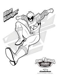 Mighty Morphin Power Rangers Coloring Pages Online Samurai Free Printable Ranger Page Images Full Size