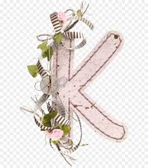 3D Alphabet Letter K Love Concept Vector Stock Photo 69142519 Alamy