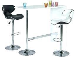 hauteur table de cuisine table bar cuisine conforama table de cuisine bar table bar