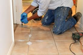 repairing hollow and floor tiles ace marble restoration