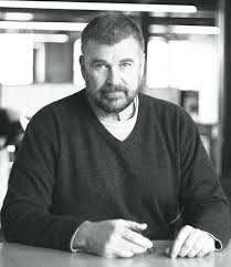 Ron Carlson