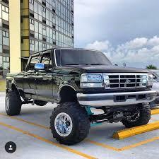 Badass OBS Ford Powerstroke | Ford Trucks: 6.7, 6.0, 6.4 & 7.3 Power ...