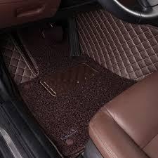 Car Floor Mats by Custom Car Floor Mats For Chevrolet Cruze Aveo Captiva Lacetti