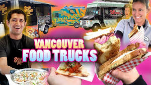 Best Vancouver Street Food Truck Tour - YouTube Vancouver Food Truck Bcfoodieblogger Big Reds Poutine Hand Cut Fries Real Cheese Curds Handmade Sauces Last Chance Truck Feb At Nat Bailey Farmers Market Trucks Rocky Point Ice Cream Wflbc Moms Grilled Streetfood Society Cart Fest Eyes Bigger Than My Stomach Rolling Cashew Vegan Guide To Street Vanfoodiescom Vancouvers Seafood That Everyone Can Enjoy Inside Party Catering Taqueria Del Pueblo