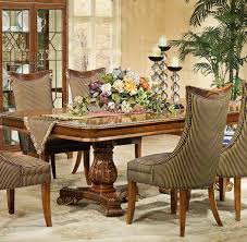 Dining Room Tables Sizes by Dining Room Table Savannah Collections