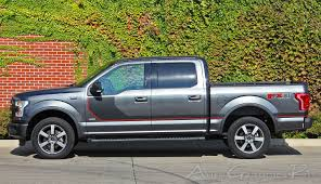 2015-2016 Ford F-150