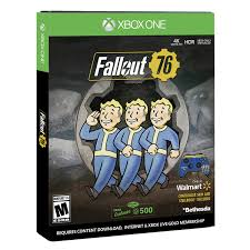 Fallout 76 - Walmart Exclusive Steelbook Edition XBOX ONE Fallout 76 Trictennial Edition Bhesdanet Key Europe This Week In Games Bethesda Ships 76s Canvas Bags Review Almost Hell West Virginia Pcworld Like New Disc Rare Stolen From Redbox Edition Youtubers Beware Targets Creators Posting And Heres For 50 Kotaku Australia Buy Fallout Closed Beta Access Pc Cd Key Compare Prices 4 Ps4 Walmart You Can Claim 500 Atoms If You Bought Game For 60 Fo76 Details About Xbox One Backlash Could Lead To Classaction Lawsuit