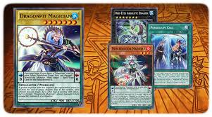 Armed Dragon Deck April 2015 by Master Of Pendulums Structure Deck Ygoprodeck