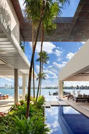 100 Modern Miami Homes Dilido House By SAOTA In United States HYPEBEAST