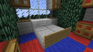 Minecraft Bedroom Design Ideas by Minecraft Furniture Bedroom
