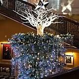 Prelit Upside Down Christmas Tree 127 0 Previous Images