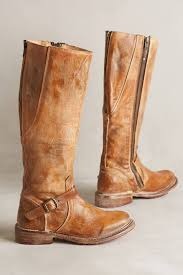 Bed Stu Gogo by Bed Stu Glaye Boots In Brown Lyst