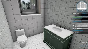 house flipper room requirements with pictures