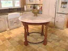 Primitive Kitchen Paint Ideas by Painting Kitchen Floors Pictures Ideas U0026 Tips From Hgtv Hgtv