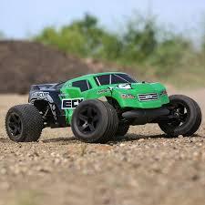 ECX Updates Circuit Stadium Truck With New Body & Electronics [VIDEO ...