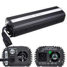 1000 Watt Hps Bulb And Ballast by 250w 400w 600w 1000w Watt Hps Mh Grow Light Kit 42