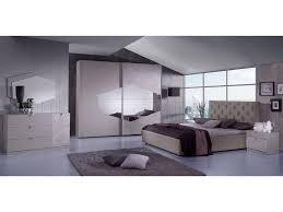 schlichter schlafzimmer set follonica hochglanz lackiert