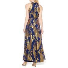 jcpenney light blue dress be by chetta b sleeveless evening gown jcpenney