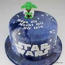 rezept wars torte mit yoda das süße leben