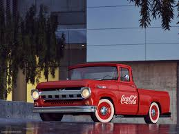Ford F100 Cola Pickup Truck By Sergoc58 On DeviantArt Slick 60s View Topic Pictures 195558 Chevy Cameo The Worlds First Sport Truck Page 2 Best Photos Of 1958 And F100 Flickr Hive Mind Fords Ohio Plant To Produce Additional Truck Cabs Medium Duty Bagged Apache Swb Ls1 4l60e Youtube Sold Ford F100 Stepside Utility Auctions Lot 19 Shannons F150 2015 Pictures Information Specs Pickup Something Sinister Truckin Magazine 1960 For Sale On Classiccarscom Barn Find Emergency Coe Hybrid Will Use Portable Power As A Selling Point 2017 2018 Raptor Hennessey Performance