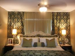 Curtain Wall Decor Prodigious Curtains Bedroom Decorating To 8
