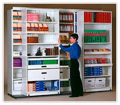 rayonnage bureau rayonnage de bureau pour charges légères à documents mobile