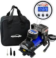 EPAuto 12V DC Portable Air Compressor Pump, Digital Tire Inflator By ... Tire Inflator From Northern Tool Equipment 2018 Car Truck Tyre Tire Air Inflator Pump Hose Pssure Meter Gauge Digital Compressor Deko For Suv Motor 6mm Brass Valve Connector Clipon Epauto 12v Dc Portable By Cheap Find Deals On Line At 12volt 150 Psi Compact Mini Inflatorsuperpow Auto 100psi Inflators Or China Jqiao Auto Audew