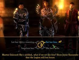 dungeon siege 3 jeyne kassynder dungeon siege 3 walkthrough quest into the mournweald and