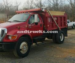 100 Single Axle Dump Trucks For Sale F750 D Truck Used For