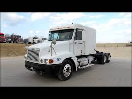 1998 Freightliner Century Class Semi Truck For Sale | Sold At ... Freightliner Fire Trucks For Sale Best Image Truck Kusaboshicom 2007 M2106 Empire Sales Home Central California Used Trailer 2011 M2 106 24ft Box With Maxon Lift Gate Stock 1998 Century Class Semi Truck Item Ag9253 S Inventory Search All And Trailers Inspiration Is The First Autonomous Granted A 2018 New Cascadia Horwith C120 Framed Picture 2014 125 Sleeper Semi 502259